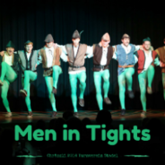 Men in Tights